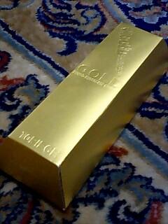 『金GOLD展』
